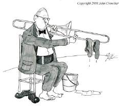 Cartoon K92 Trombone copy