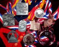 marathon-medals