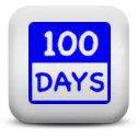 100dayslogo